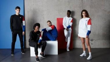 Nueva colección primavera/verano de Le Coq Sportif