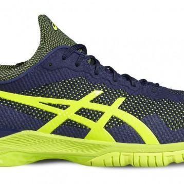 Court FF, las nuevas zapatillas de tenis de Asics