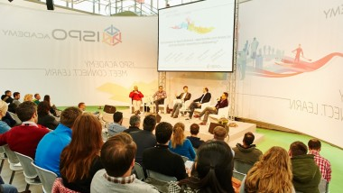IspoAcademy se erige en la plataforma global para el business know how deportivo