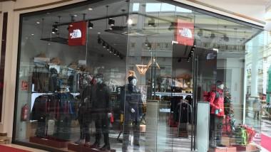 The North Face abre dos nuevas tiendas en Madrid y Girona