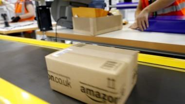 Amazon prepara una línea textil de fitness