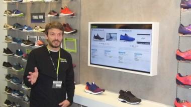 Base crece un 5,4% e inaugura su primera Wanna Sneakers