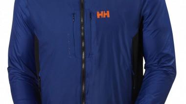 Helly Hansen crea la chaqueta de los profesionales de la montaña