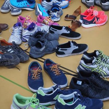 El mercado europeo del textil y calzado deportivo progresa un 4%