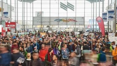Ispo Munich invita a comprar las entradas online