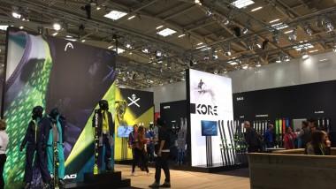 Head aprovecha Ispo Munich para mostrar todas sus novedades de esquí
