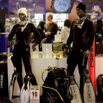 Protagonismo para las Jornadas Técnicas Profesionales dentro del Salón de la Inmersión