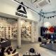 Reebok inaugura su Brand Space en Madrid