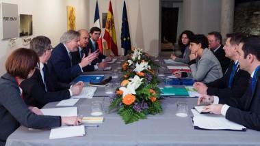 España y Francia fomentarán conjuntamente el deporte