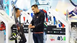 Gran satisfacción tras la celebración de Ispo Beijing