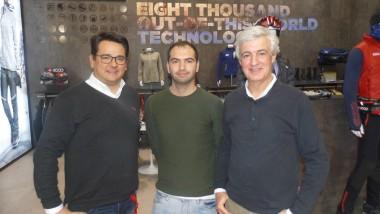 Totalsport aprovecha Ispo Munich para reformular su modo de trabajar con los proveedores