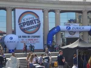 running, Expo Sports, ferias, eventos, Marató de Barcelona