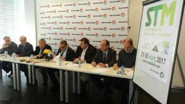 El Salón del Deporte y Turismo de Montaña crece en Fira de Lleida
