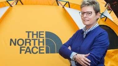 La ex directora general de Adidas liderará The North Face en Europa