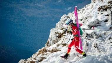 Los atletas de Polar despuntan en el inicio de campaña