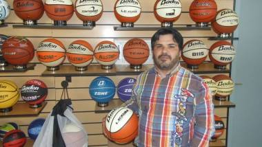 America & European Sports crece con Baden y potencia Kawok