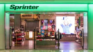Sprinter alcanza las 120 tiendas con una apertura en Igualada
