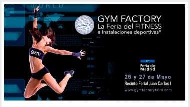 Gym Factory se traslada al pabellón 8 de Feria de Madrid