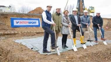Intersport Alemania amplía su sede central en 10.000 metros cuadrados