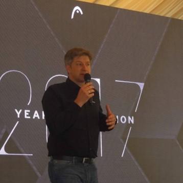Head pone el acento en la innovación en sus Fusion Days