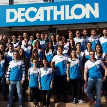 Decathlon, la segunda firma con mayor reputación entre los españoles