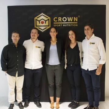 El certificado antidoping de los productos Crown, una garantía para el profesional