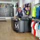 Point Sport suma dos nuevas tiendas