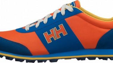 Helly Hansen planta cara a la montaña con su zapatilla Raeburn B&B