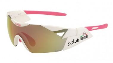 Bollé se pone elegante para el Giro de Italia