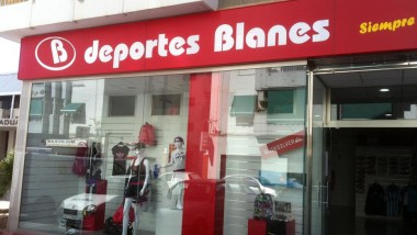 Deportes Blanes se sumerge en la digitalización global de la cadena