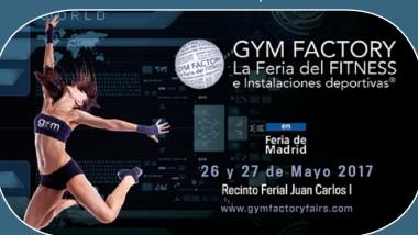 Gym Factory acelera su calentamiento