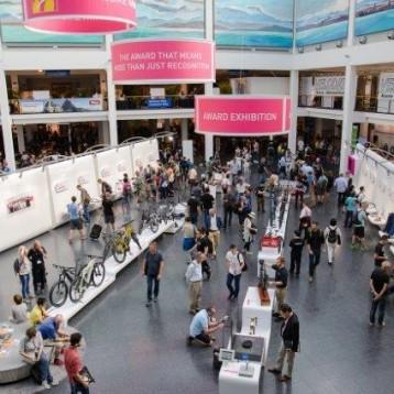 Eurobike se presenta como una cita ineludible para el sector de la bicicleta