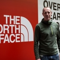 Arne Arens, The North Face, outdoor