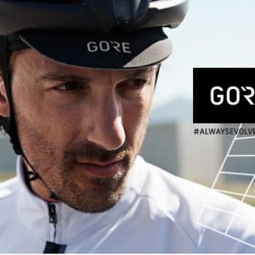 Nace Gore wear, la fusión de Gore Bike Wear y Gore Running Wear