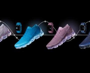 Nike y Apple vuelven a compartir innovación