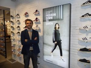 Streeters, tiendas de sneakers, calzado, moda deportiva