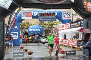 Yoko Kirolak, Totalsport, trail running, tiendas de deporte