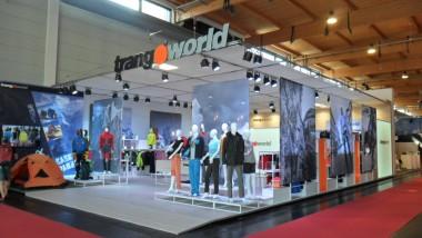 Trangoworld aporta alta tecnicidad a su nueva colección