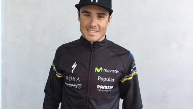 On Running tendrá a Gómez Noya como embajador
