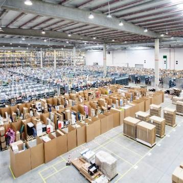 Amazon trae a España su programa destinado a erradicar las falsificaciones