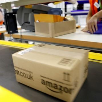 La pandemia permite a Amazon obtener beneficios en Europa