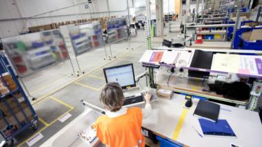 Amazon anuncia 1.600 empleos en España