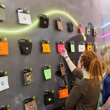 Fráncfort se reivindica como punto de acceso para los textiles de alta tecnología