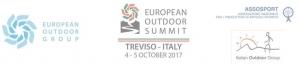 European Outdoor Summit @ BHR Treviso Hotel | Postumia | Veneto | Italia