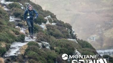 Culmina con éxito la Montane Spine Race