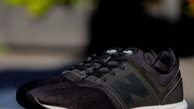 New Balance estrena nuevo modelo de zapatillas