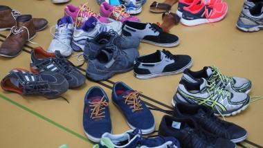 El mercado mundial del calzado deportivo roza el crecimiento de doble dígito