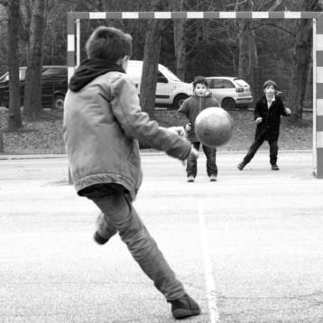 Más de tres millones de alumnos participan en España en el Día Europeo del Deporte Escolar
