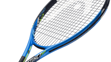 El Graphene Touch aumenta la potencia de las raquetas Instinct de Head
