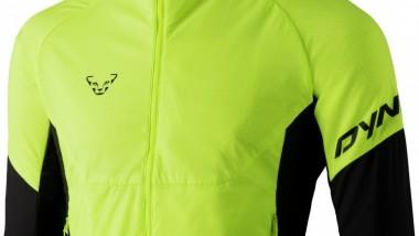 Dynafit ofrece el pack completo para trail running